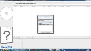 Wii Backup Manager - Spiele auf USB-Laufwerk/Festplatte kopieren