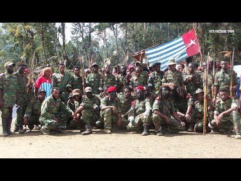 Klaim Tembak Helikopter TNI Dan Anggota Kopassus, OPM: Pasukan Posisi Siap Perang Lawan Indonesia