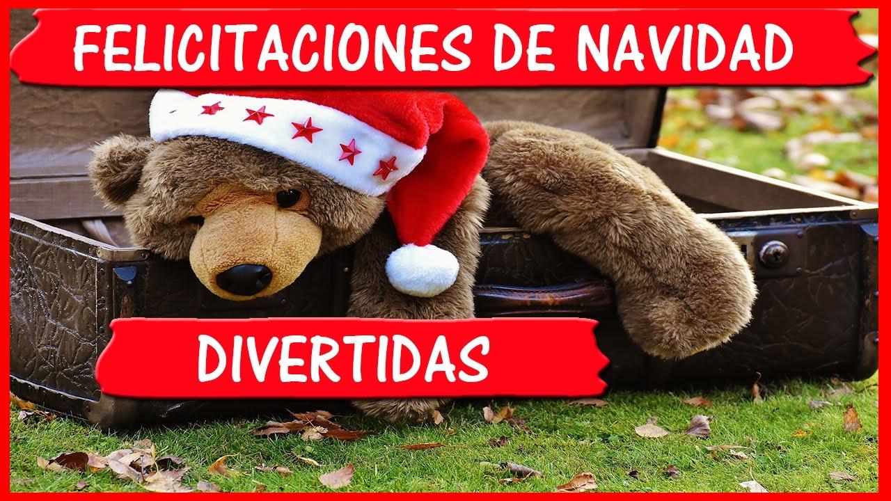 Felicitaciones De Navidad Divertidad.Felicitaciones De Navidad Divertidas Todo Frases