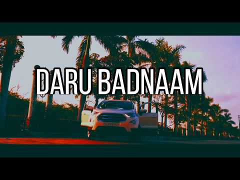 Daru Badnaam | Latest Punjabi song |Choreography By Ashok Mishra |