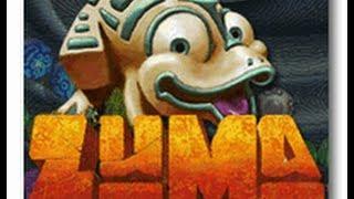а вы ещё помните эту игру ZUMA