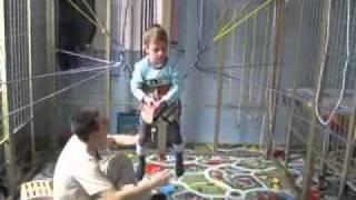 ДЦП Круг Реабилитация особых детей