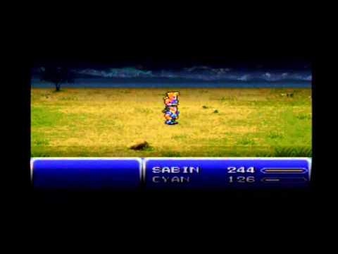 Let's Play Final Fantasy VI Part 13: Mr. Thou