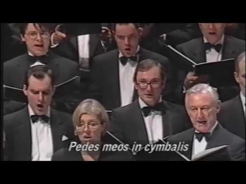 Serge Prokofiev 'Alexander Nevsky' – Leonard Slatkin conducts
