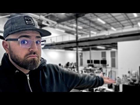 Видео, THE NEW STUDIO