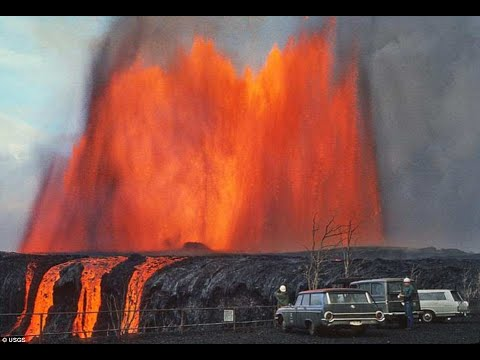 Geology 6 (Origins of Magma)