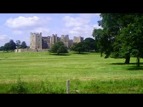 raby castle or davemaster999s house