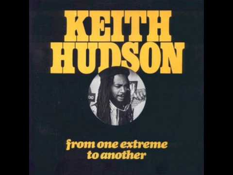 Keith Hudson - No Skinup