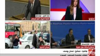 شاهد ... احتفالات الشرطة في ميدان التحرير
