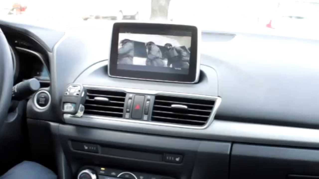 Mzd Connect Add Audio Video Interface From Aux Mazda 3 Youtube 2015 Cx 5 Wiring Diagram