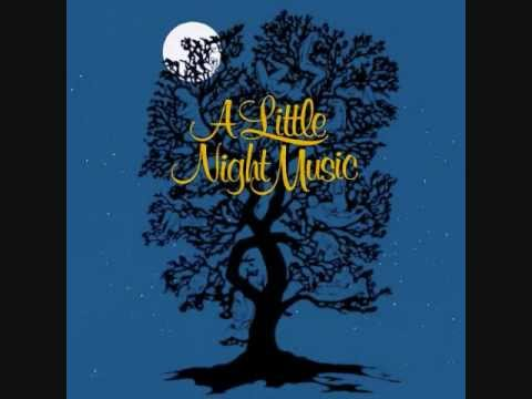 Now/Later/Soon- A Little Night Music