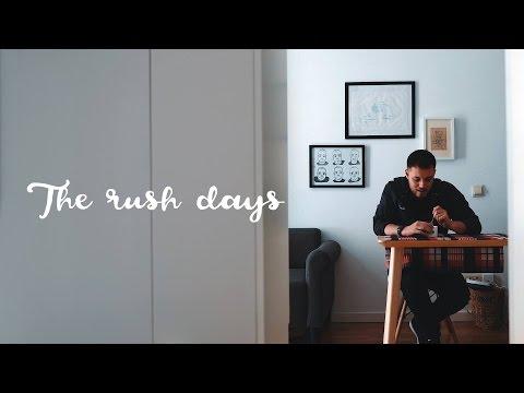 La Guerra entre Cabify, Uber y Taxis - The Rush Days 9
