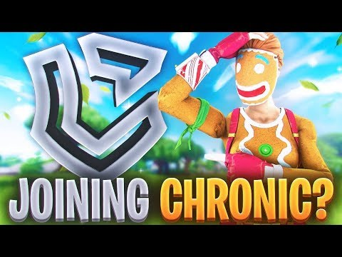 Will I Join Chronic Soon? #FearChronic #ChronicRC