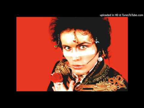 Adam and the Ants - Scorpios