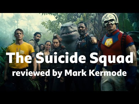 Download The Suicide Squad reviewed by Mark Kermode