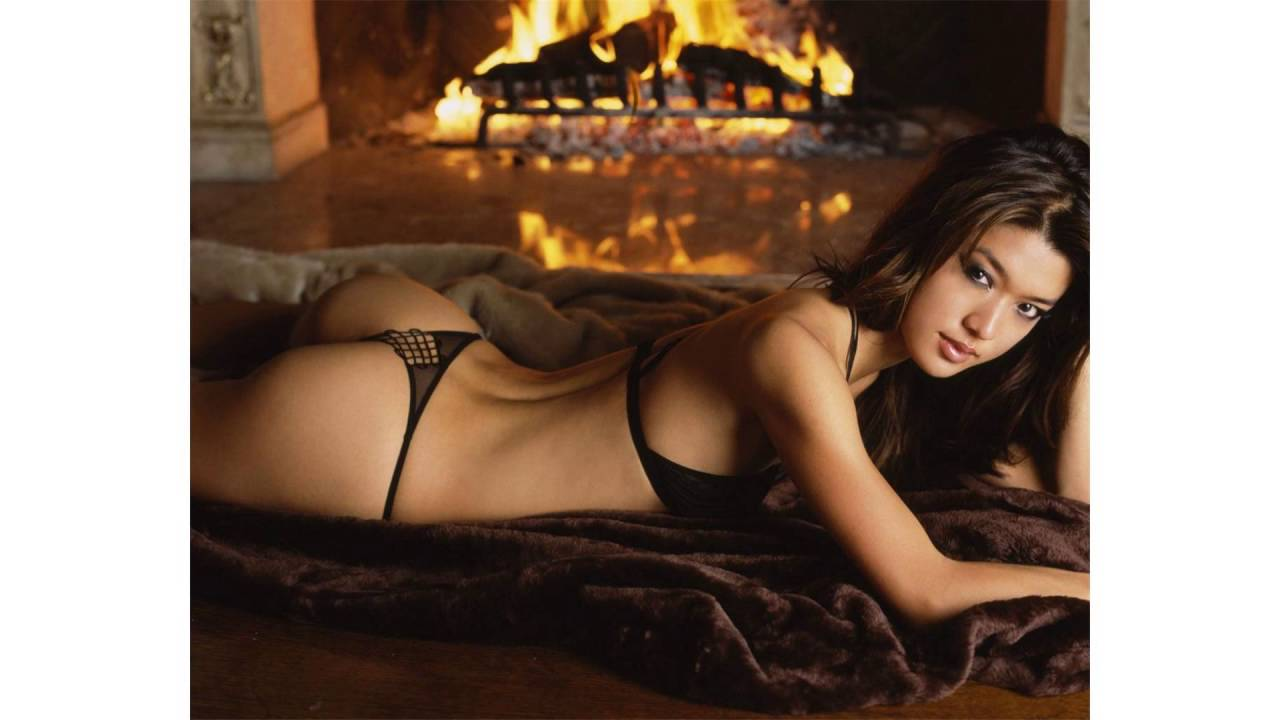 Grace Park - Youtube-4962