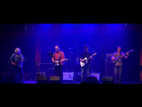 The Allman Brothers Band – Ramblin' Man