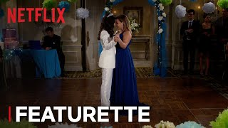One Day At a Time | Featurette: The Ladies Get Real On Elena's Coming Out | Netflix