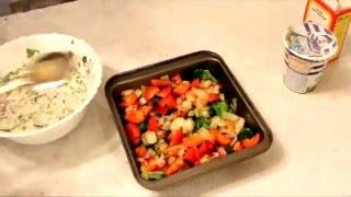 GVK : Запеканка с капустой брокколи. Омлет?  Запеканка с овощами и сыром.