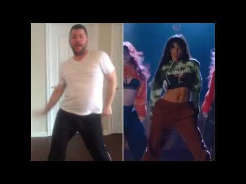 Troy Miller - Company Tinashe Choreography