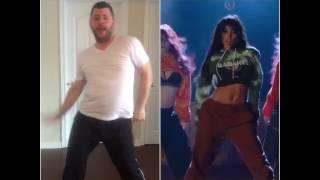 Troy Miller - Company (Tinashe Choreography)