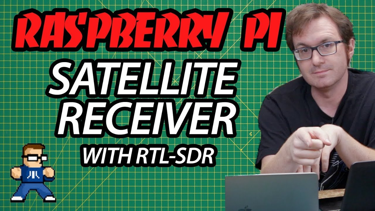 How To Set Up a Raspberry Pi as a NOAA Satellite Receiver