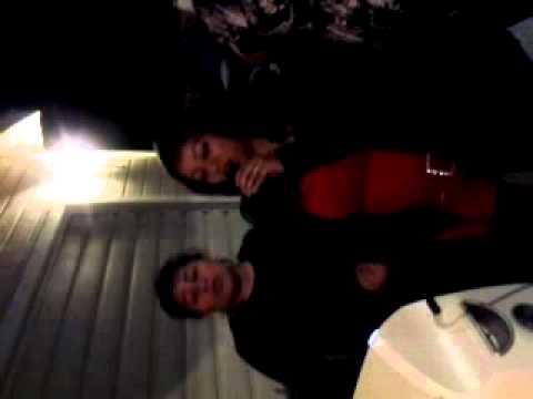 karaoke  tia oti y Tiffany