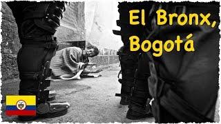 Bronx de Bogotá, El Culebrón de la Realidad