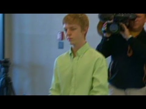 Ethan Couch, who killed four people in 'affluenza' case, had a 'weak ...