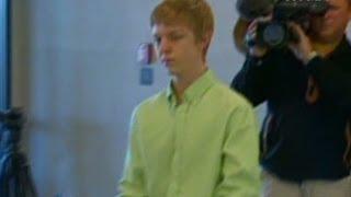 Teen avoids jail with 'affluenza' defense