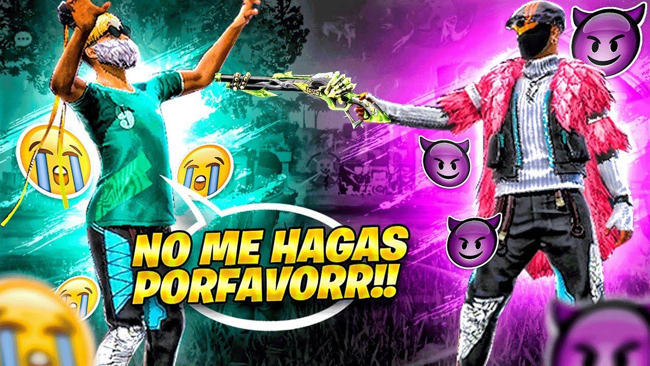Download EL ÚNICO JUGADOR QUE ME HIZO SENTIR COMO UN BOT EN PVP *¿me humilla?* ASSIAS FF