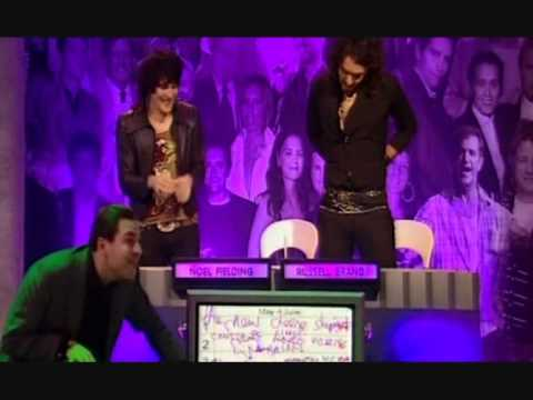 Best of Noel Fielding & Russell Brand