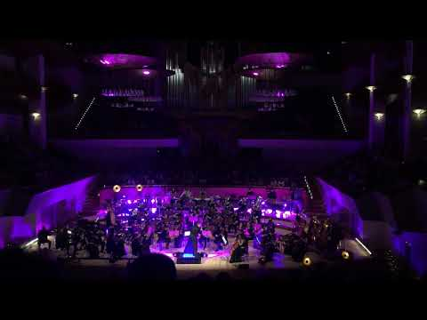 Close Encounters Of The Third Kind - John Williams FSO