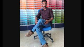 Old mappila song Ahadonte Thirunamam... By Nazeer Babu Pallipetta