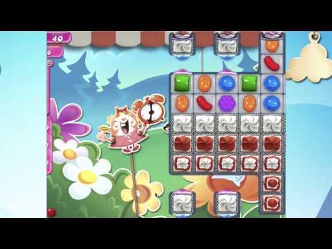 Candy Crush Saga Level 2489