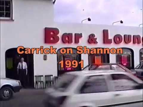 Carrick on Shannon  1991