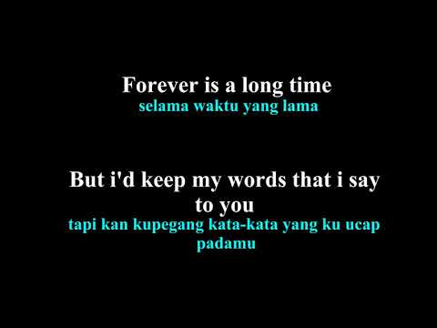 The Overtunes  - I Still Love You Lirik Dan Arti Bahasa Indonesia