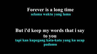 Download The Overtunes  - I still love you lirik dan arti bahasa indonesia