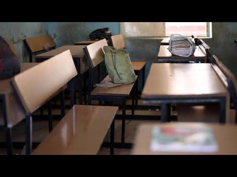 نيجيريا: مجموعة مسلحة تخطف 317 تلميذة من مدرسة بشمال غرب البلاد  - نشر قبل 33 دقيقة