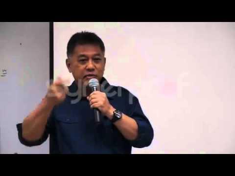Pendapat Dr Hartoyo, SpAn (Dokter Anestesi Mitra Keluarga) Tentang Smart Detox