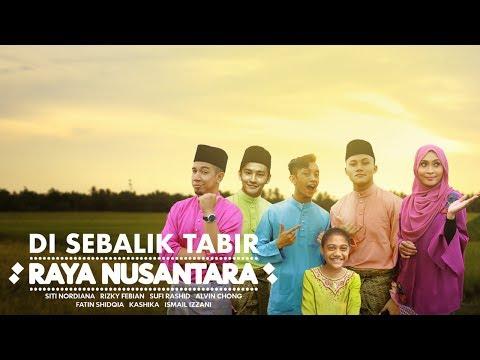Di Sebalik Tabir - Astro Raya Nusantara [MV]