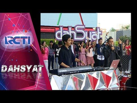 DAHSYAT - Osvaldorio Ft. Indra Prasta