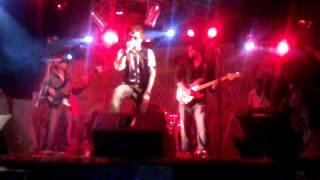 Tujhko jo paya Ali khan live at Beach view club.mp4