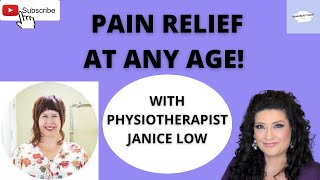 Pain Relief At Any Age