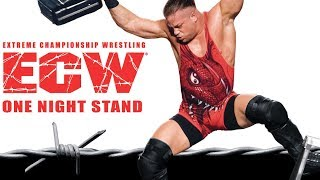 ECW One Night Stand 2006 Highlights [HD]