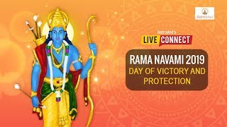 AstroVed's Live Connect Show: Rama Navami Special - Telgu