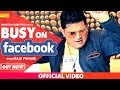 Busy On Facebook || Raju Punjabi, Naveen Sindhu , Dilsimran Kaur , VR.Bros. || Haryanvi New Song