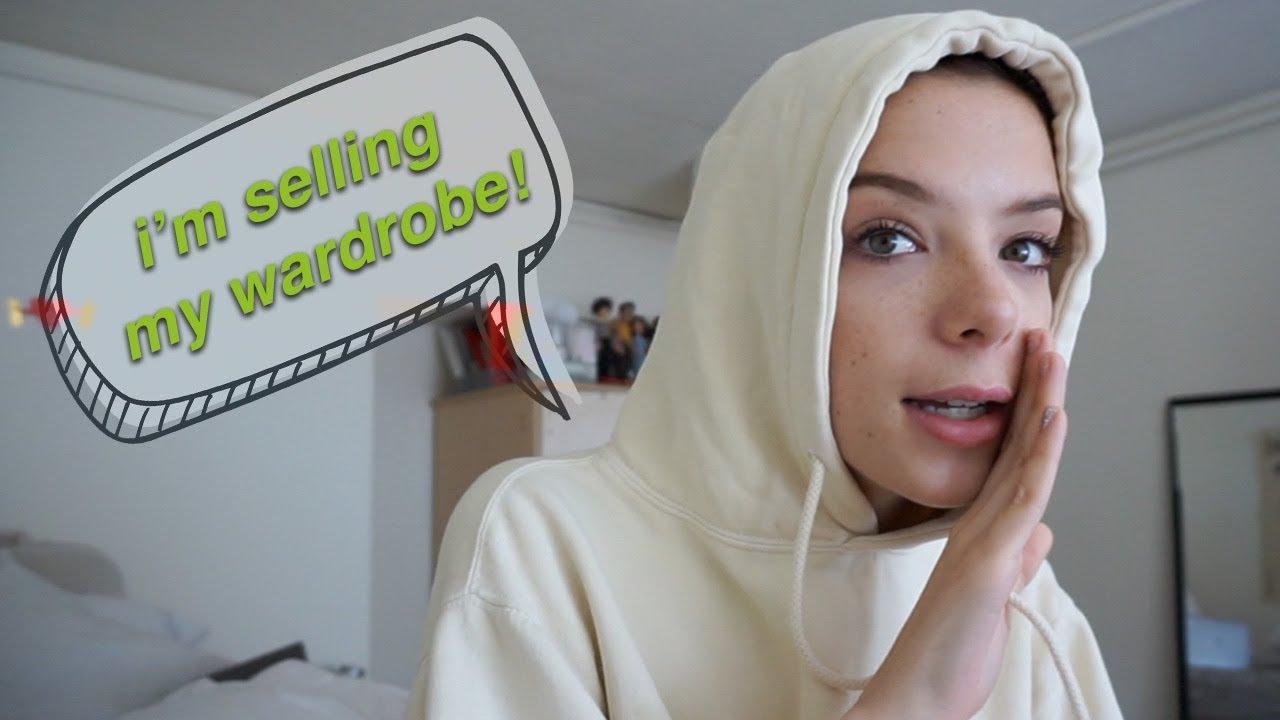 [VIDEO] - SHOPPABLE SPRING LOOKBOOK - I'm Selling EVERYTHING on Poshmark 6