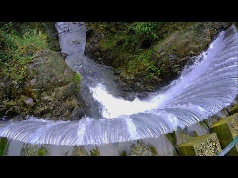 Wonderful China: Daqishan National Forest Park. Tonglu County