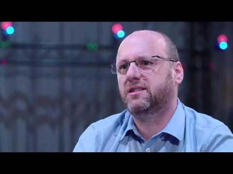 Detroit  David Cage on Quantic Dream's new PS4 exclusive  PlayStationPGW